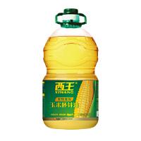 [当当自营] 西王玉米 西王玉米胚芽油(瓶装 5L)