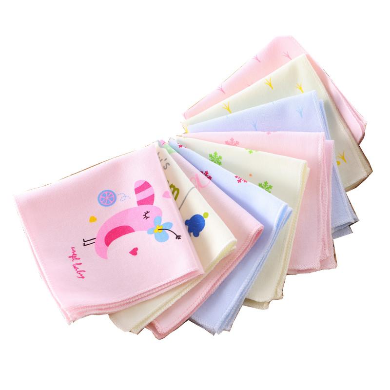 10条装婴儿纱布口水巾毛巾洗脸小方巾手帕手绢 方巾10条装 规格有歧义的商品,请联系客服咨询,以客服介绍为准!多拍错拍不发货