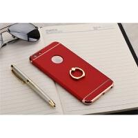 iphone6手机壳6s苹果6plus保护套六磨砂防摔6p时尚硬壳男女款金色