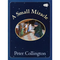 A Small Miracle(Dragonfly Books)小小的奇迹ISBN9780375871504