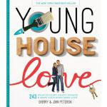 【预订】Young House Love: 243 Ways to Paint, Craft, Update & Sh