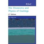 【预订】The Chemistry and Physics of Coatings: Rsc