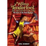 【预订】Wilma Tenderfoot: the Case of the Fatal Phantom