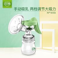 吸奶器手动吸力大手动式拔奶器产后母乳大吸力开奶挤奶a473