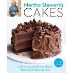 【预订】Martha Stewart's Cakes: Our First-Ever Book of Bundts,