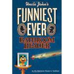 【预订】Uncle John's Funniest Ever Bathroom Reader