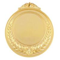 创意 奖牌金属 冠军奖章 金牌 银牌 铜牌