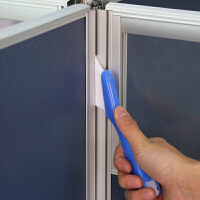 0714200648726清理缝隙刷子扫窗户凹槽刷清洁打扫卫生工具窗缝玻璃门窗缝槽瓷砖