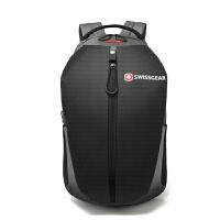 SWISSGEAR S.A.R.L 潮款背包 男女士轻便防泼水大容量时尚潮流简约休闲户外旅行运动双肩包  SW-5704701