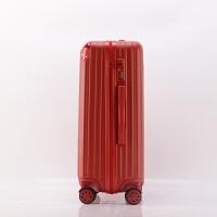 拉杆箱万向轮行李箱女旅行箱男24寸登机箱密码皮箱学生20寸28寸