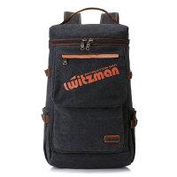新款双肩包男大容量旅行包背包韩版女旅游登山包电脑书包户外防水休闲