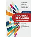 【预订】Project Planning and Management 9781284147056