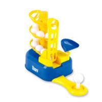 儿童�敉馔婢咝菹性硕�幼儿园礼品体育器材高尔夫练习玩具