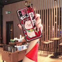 小米mix3手机壳米8腕带流苏8se个性8探索6x女款mix2s创意软壳dmzc
