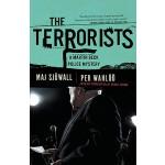 【预订】The Terrorists A Martin Beck Police Mystery (10)