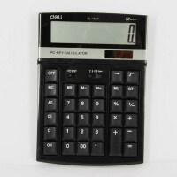 得力 1640 计算器简单实用当当自营