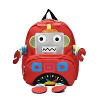 可爱男女童双肩背包儿童包放走丢失包幼儿园小中班书包