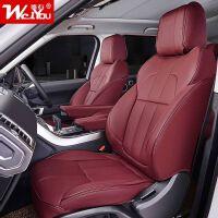 定制真皮汽车坐垫宝马X5X3系320im专车专用牛皮座垫全包真皮座套