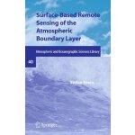 【预订】Surface-Based Remote Sensing of the Atmospheric Boundar