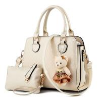 女士包包时尚女包手提包韩版贝壳包简约单肩斜挎包潮