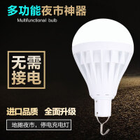 停电应急灯可充电灯泡照明led户外超亮蓄电池灯笼迎龙灯专用灯