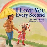【预订】I Love You Every Second