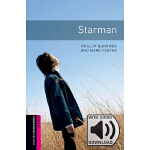 Oxford Bookworms Library: Starter Level: Starman MP3 Pack