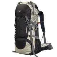 户外休闲背包双肩包男女背囊露营旅行包登山包
