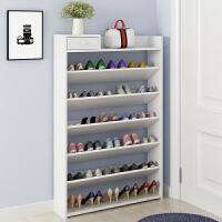 【限时7折】简易鞋架多层特价经济型家用鞋柜多功能宿舍门口鞋架子组装省空间