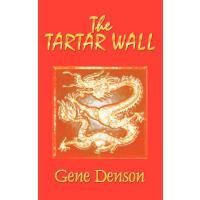 【预订】The Tartar Wall