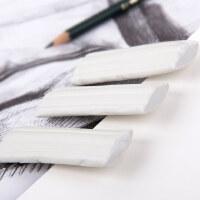 日本樱花可塑橡皮专用绘画素描美术可塑性橡皮泥软高光橡皮擦