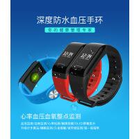 �|摸屏手�h智能手�h�{牙�\�邮汁h跑步�步器手表男女防水多功能通用通�提醒腕��手表�p肥�p脂���APP管理微信QQ同步�黼�提