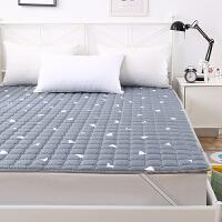 儿童床垫子1.5m床1.5米夏季1.5m1.8米防滑床褥地铺垫子