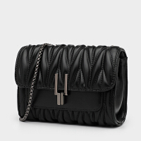 高级感小ck包包女包2020新款潮限定时尚百搭ins洋气质感链条斜挎