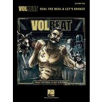 【预订】Volbeat - Seal the Deal & Let's Boogie: Tab Tran*ions .