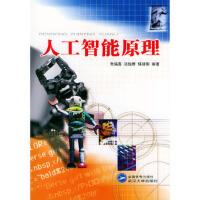 【旧书二手书9成新】人工智能原理 朱福喜,汤怡群,傅建明 9787307033559 武汉大学出版社