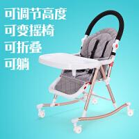 儿童餐椅便携可折叠婴儿餐桌椅宝宝吃饭桌多功能学坐椅宝宝椅座椅O