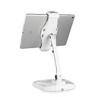 金属手机支架桌面增高多功能懒人床头支撑架子床上用ipad平板电脑支架夹子苹果手机直播通用固定架看