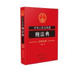 中华人民共和国刑法典・注释法典(新四版)