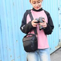 佳能相机包单反便携可爱摄影包200D600d750D760D800D80D5D41300d