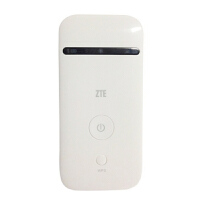 中兴MF65 联通3G无线路由器 WiFi路由器 21M 准4G无线路由器 车载wifi便携