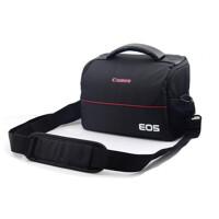 单反相机包600d 60d 700d 650d 6d 70d 单肩摄影包 +腰带