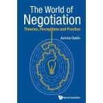 【预订】World of Negotiation, The 9789814740678