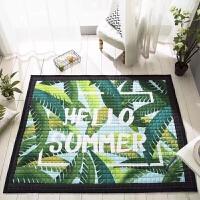 卡通地毯绗缝儿童棉质地垫垫宝宝爬行垫客厅卧室地垫 145cm*195cm