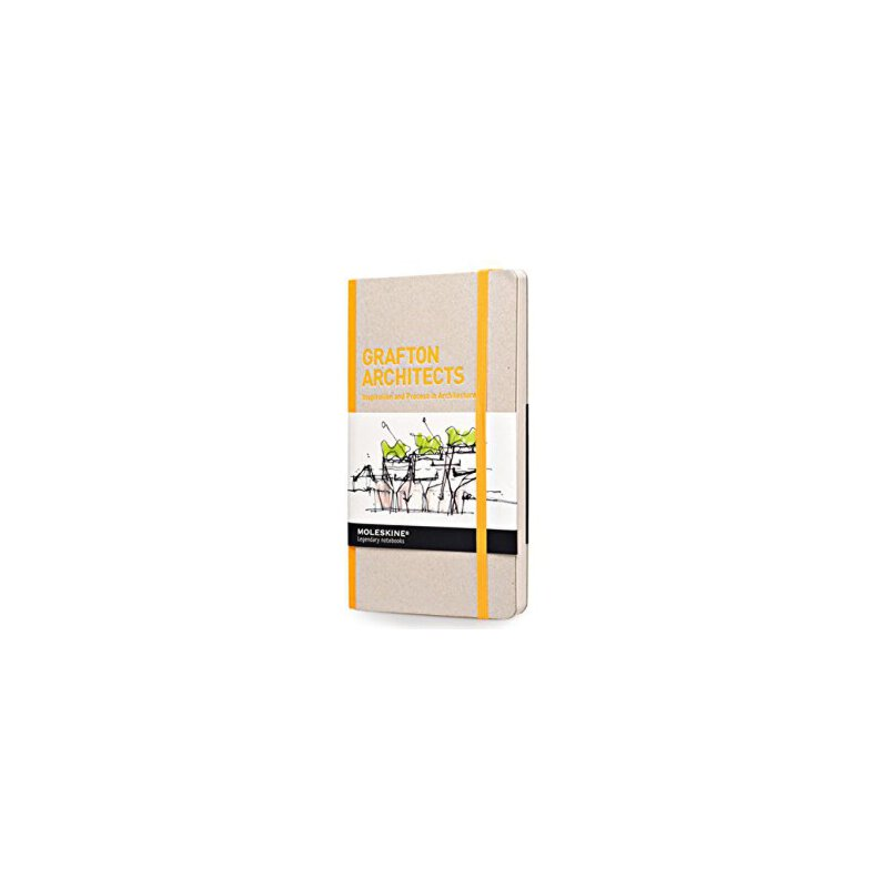 【预订】Grafton Architects: Inspiration and Process in Architecture 9788867324941 美国库房发货,通常付款后3-5周到货!