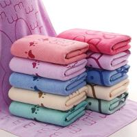 毛巾浴巾三件套/礼盒套装/情侣结婚回礼婚庆生日公司员工礼品批