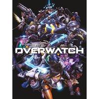The Art of Overwatch 英文原版 《守望先锋》游戏制作画册 精装 Blizzard暴雪官方出品