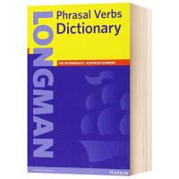 朗文英语短语动词词典 英文原版 Longman Phrasal Verbs Dictionary 英文版工具书 进口原