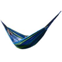 户外休闲单人双人加厚帆布吊床室内阳台吊床学生宿舍寝室沙滩秋千