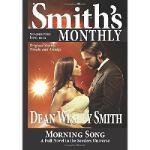 【预订】Smith's Monthly #9